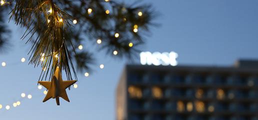 Love on Christmas l 크리스마스...